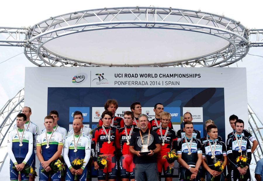 Mundial Ponferrada 2014 TT
