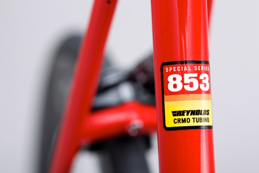 Specialized Allez Reynolds