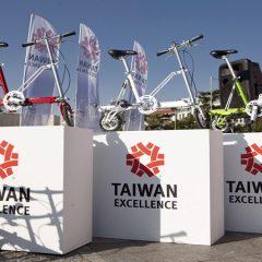 Taiwán Excellenceen Santiago de Compostela