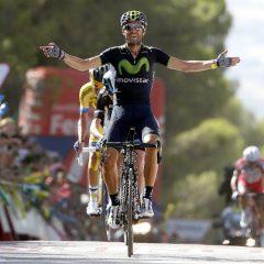 Valverde, Movistar y España, dominadores del WorldTour 2014