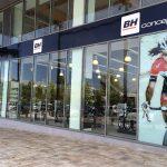 Nuevo Concept Store de BH en Zaragoza