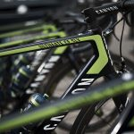 Canyon Ultimate CF SLX 9.0 Movistar
