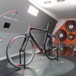 Fuji Transonic wind tunnel