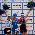 Ironman Barcelona mujeres