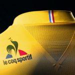 Le Coq Sportif Tour 2015 jersey
