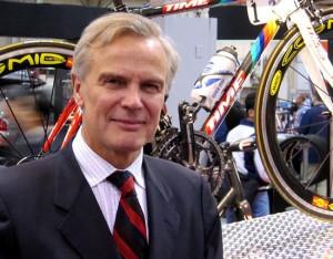 Roland Cattin