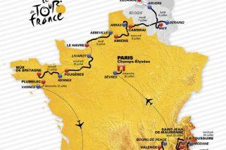 Tour de Francia 2015