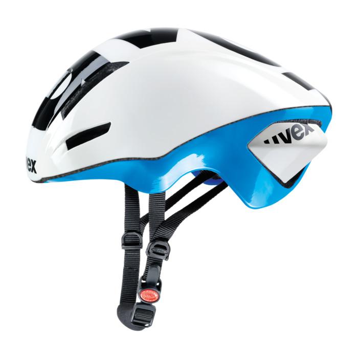 uvex edaero helmet