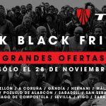 Las tiendas Trek se suman al Black Friday con grandes descuentos