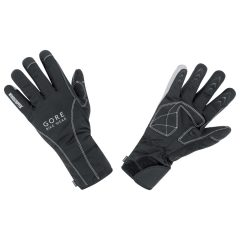 TEST: Guantes Gore Bike Wear Road Windstopper Soft Shell Thermo