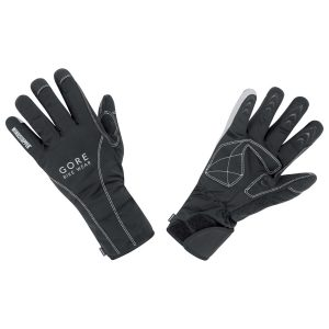 Gore Bike Wear Road Windstopper Soft Shell Thermo