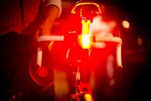 Lupine Rotlicht