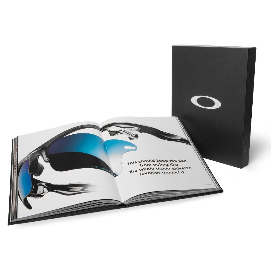 Oakley Book