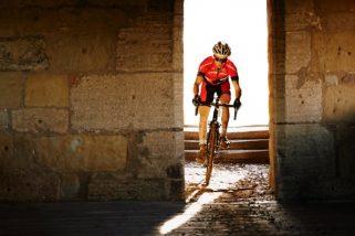 Red Bull Velodux, un ciclocross de película