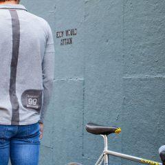 Ropa ciclista Transparent