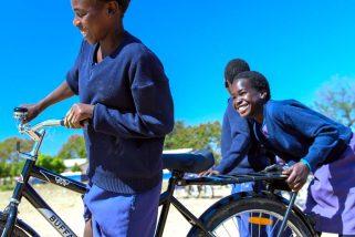World Bicycle Relief inicia su campaña solidaria The Power of Bicycles