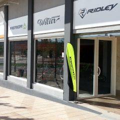 Nuevas tiendas Bicimarket en las provincias de Barcelona y Zaragoza