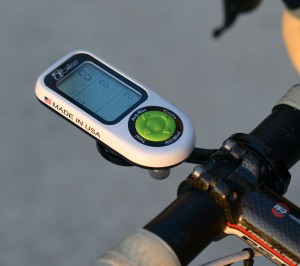 iBike Newton 5 power