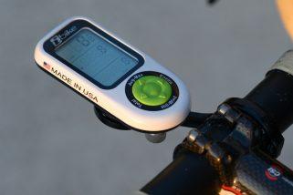 Ciclocomputador iBike Newton+ 5 con medidor de potencia