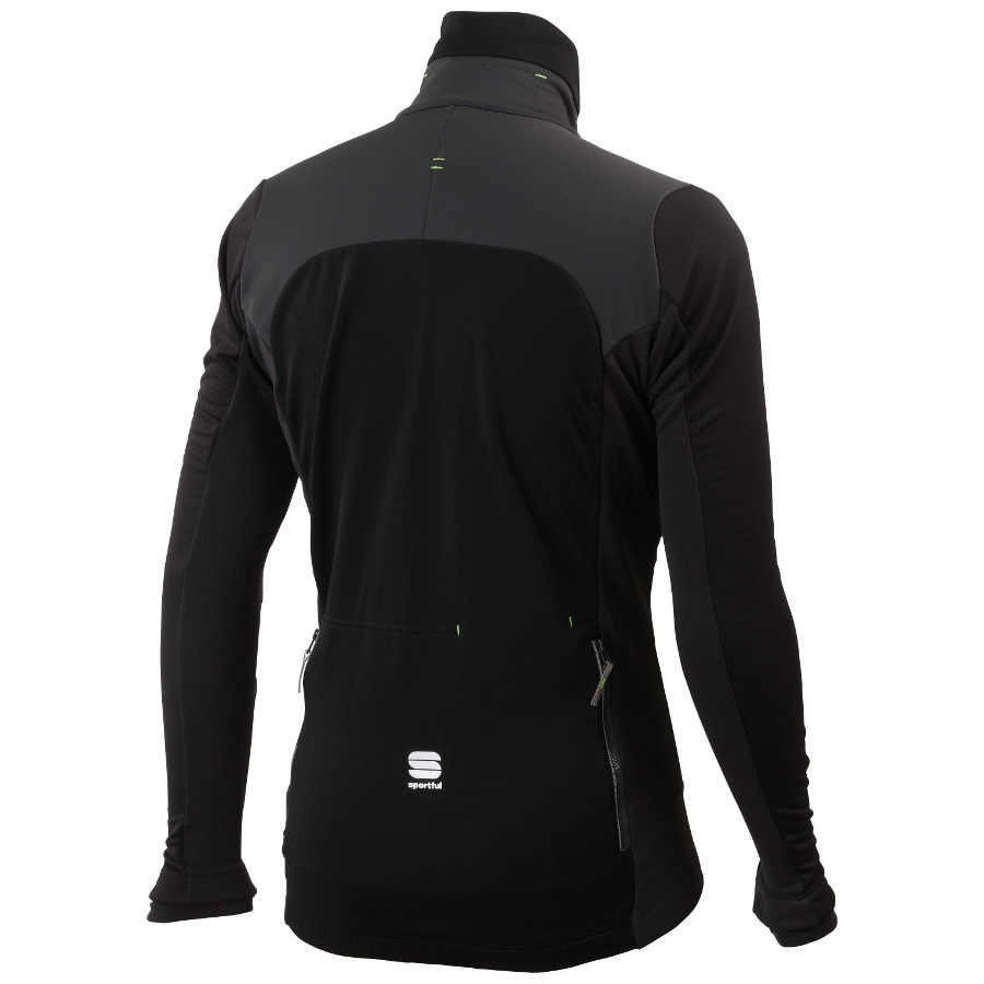 sportful protest jacket
