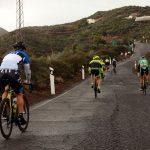 La Cicloturista Pico Nieves