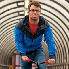 TEST: Gafas Oakley Crosslink Pitch