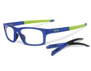 Oakley Crosslink Pitch eyewear