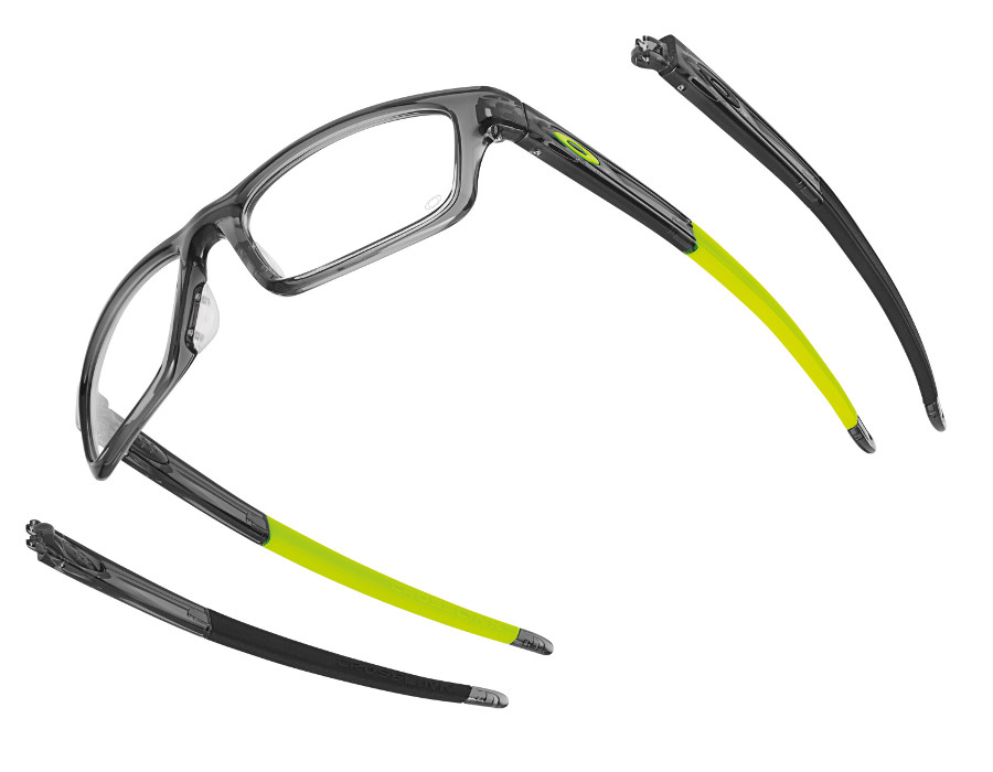 5e15a4c5b4 TEST: Gafas Oakley Crosslink Pitch | TopBici