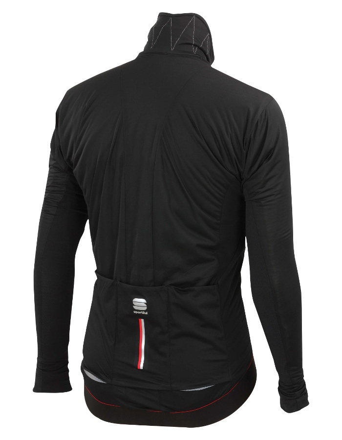 Sportful R&D jacket black