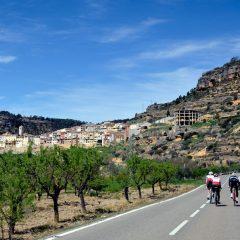 Estada Catalana del Cicloturisme