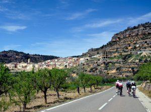 estada catalana cicloturisme