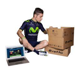 Movistar confía un año más su tienda online a Retto