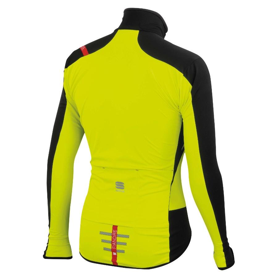 sportful fiandre chaqueta