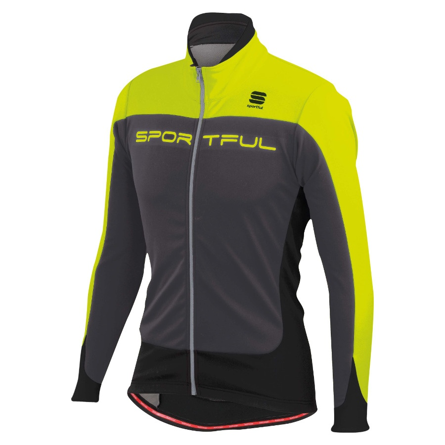 sportful flash jacket