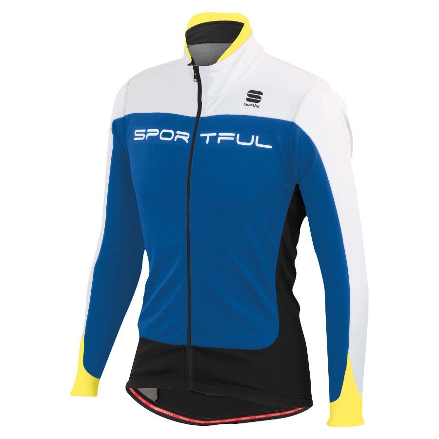 sportful flash softshell chaqueta