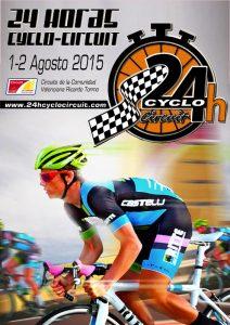 Castelli 24 Horas Cyclo Circuit