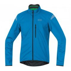 TEST: Chaqueta Gore Bike Wear Element Windstopper Soft Shell