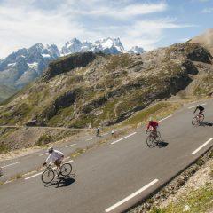 Thomson Bike Tours Trans-Challenge Series