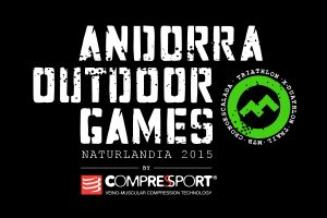 andorra outdoor games logo