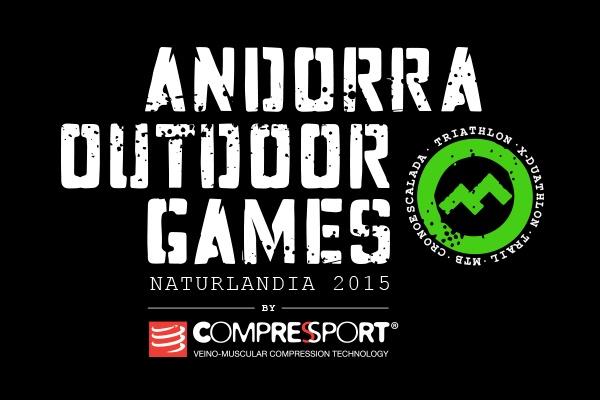 andorra outdoor games logo