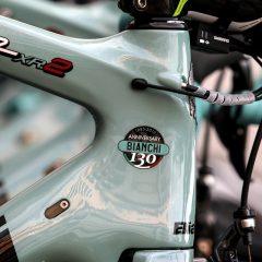 130º aniversario de Bianchi