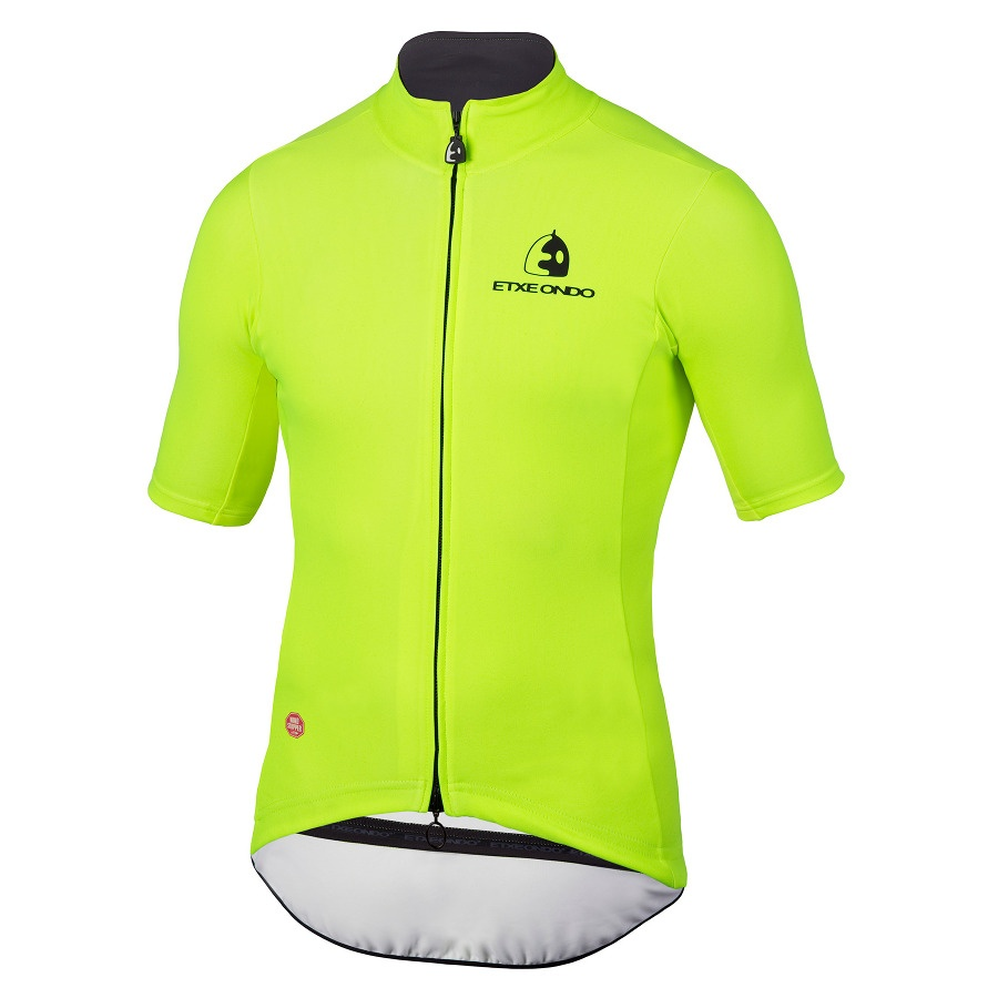 etxeondo windstopper team edition fluor