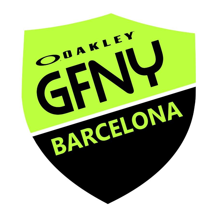 oakley gfny barcelona