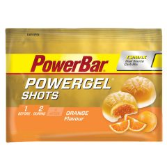 Gominolas PowerBar PowerGel Shots
