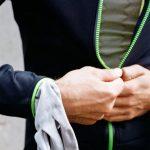 Chaqueta Q36.5 Termica Jacket