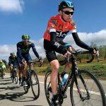Froome gana el primer duelo del año con Contador