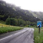 Salzburgerland en bicicleta