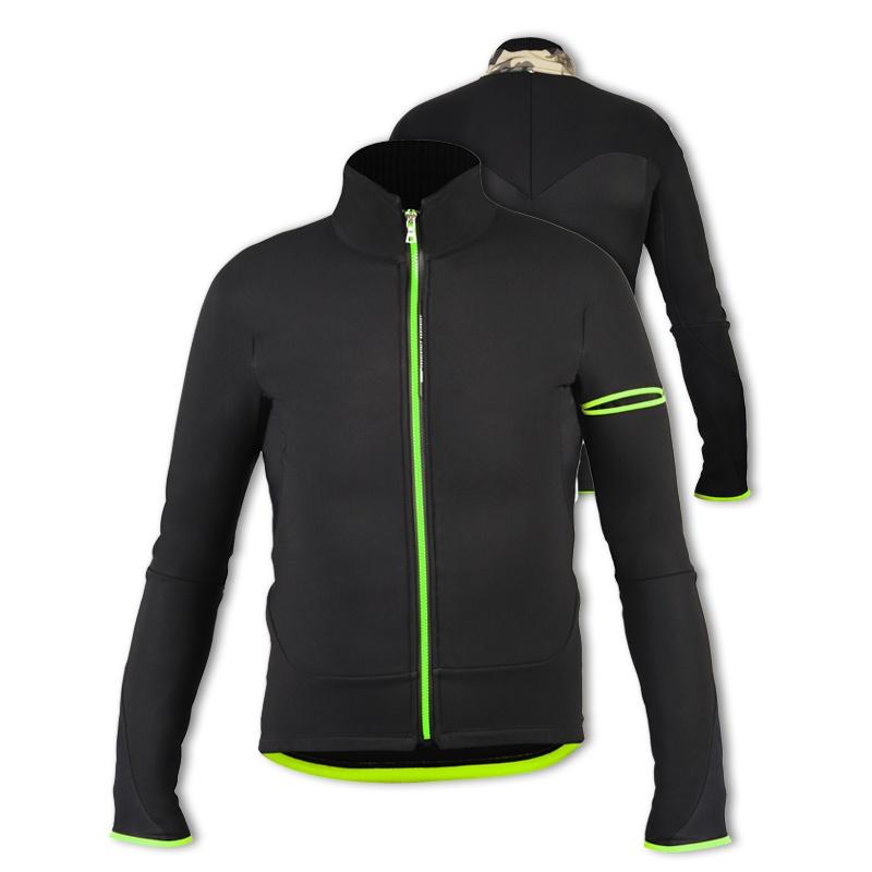 q365 termica jacket