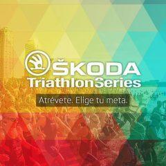 Skoda Triathlon Series 2015