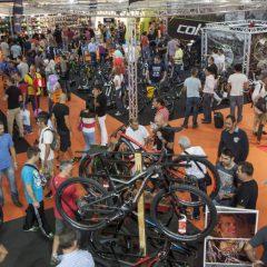 Unibike 2015, más internacional